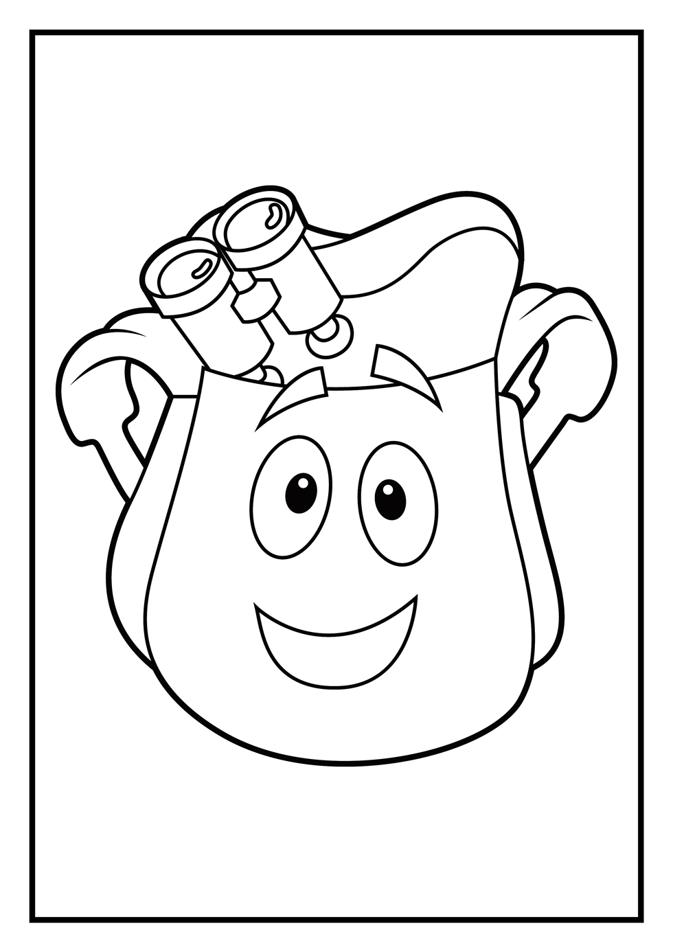 deigo coloring pages - photo#28