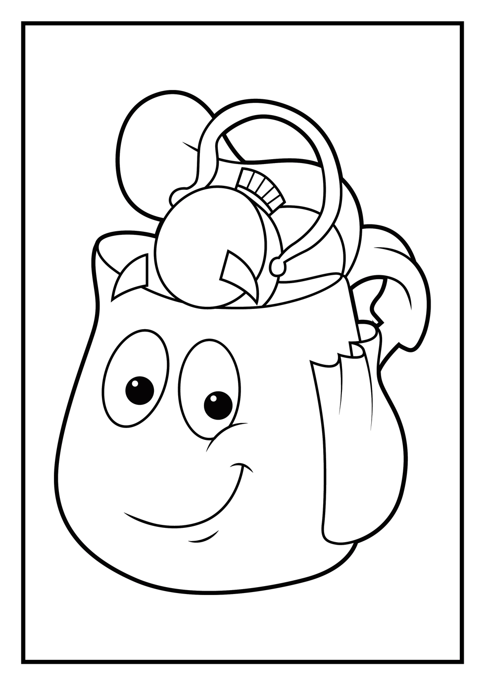 deigo coloring pages - photo#25