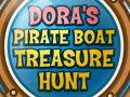 Dora Pirate Boat Treasure Hunt