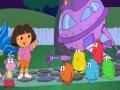 Dora Space Adventure