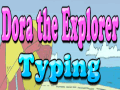 Dora The Explorer Typing