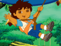 Go Diego Go! Rainforest Adventure