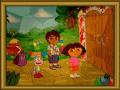 Puzzle Mania: Dora And Diego