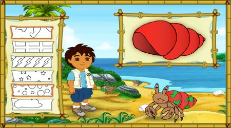Screenshot - Diego Hermit Crab Rescue
