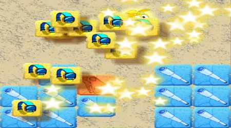 Screenshot - Diego Puzzle Pyramid