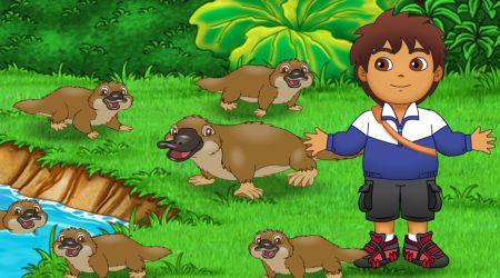 Screenshot - Diego Ultimate Rescue League