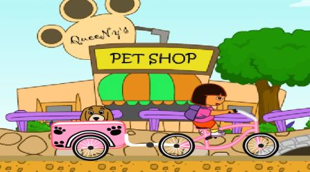 Screenshot - Dora Pet Shop