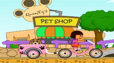 Screenshot - Dora Pet Shop