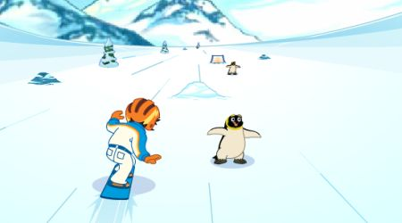 Go Diego Go Snowboard Rescue Diego Games