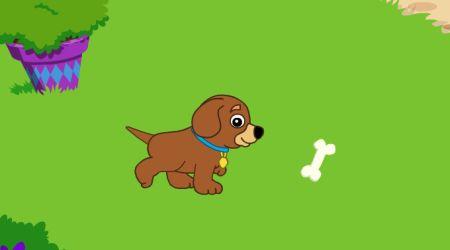 Screenshot - Perrito Puppy Tricks