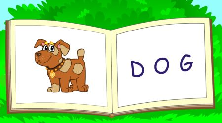 Screenshot - Swiper Spelling Book Game